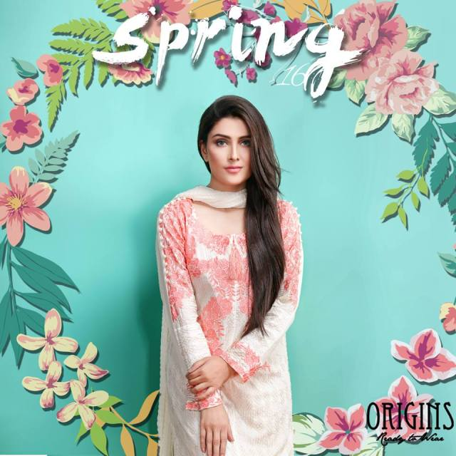 Origins Ready To Wear Spring Summer Kurtis