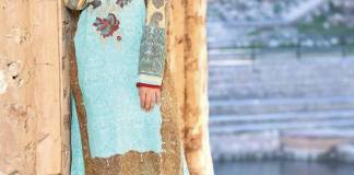 Shariq Textiles Premium Tunics Summer Collection 2016