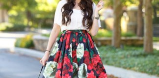 Spring Skirts Trend Every Girl Should Check Out