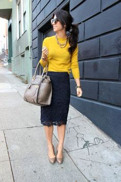 What Type Of Office Dress You Should Wear As A Businesswomen