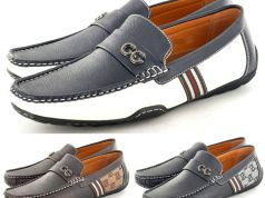 Casual Loafer Shoes