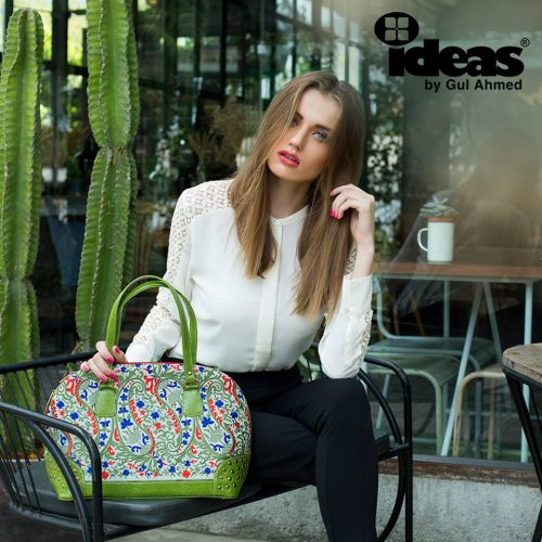 6e39b550ddd0 Gul Ahmed Handbags Shoes Ideas Collection 2016. Handbags Shoes Ideas  Collection