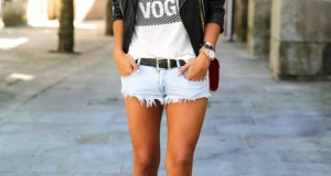 Sneakers with women summer outfits