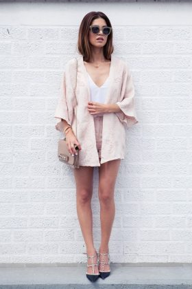 Summer Pastel Outfits Women Should Try This Season