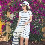 Swing Dress Summer Formal Casual Outfits For Women