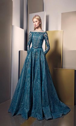Ziad Nakad Haute Couture Summer Collection 2016