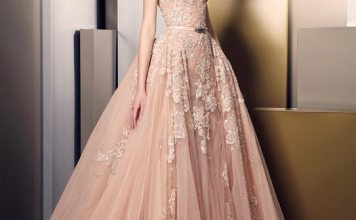 Ziad Nakad Haute Couture Summer Collection