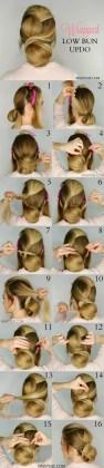 Fast Hair Tutorials