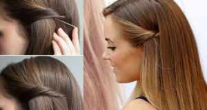 Hairstyle Hacks