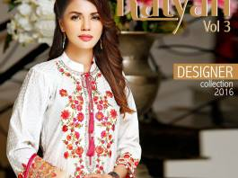 Kalyan Fancy Summer Lawn By ZS Textiles 2016