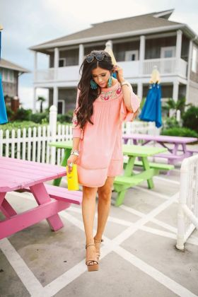Summer Dresses For Women What You Should Wear