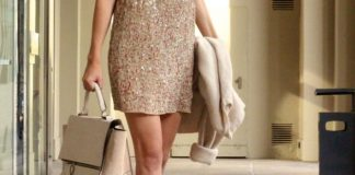 Summer Shift Dress Designs To Wear Whole Season