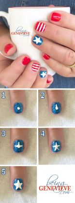Amazing Holiday Nail Designs You Need To Copy This Season