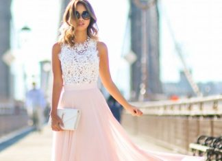 Summer Maxi Skirts Complete Outfits For This Season