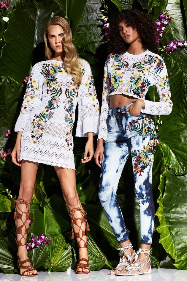 Zuhair Murad Resort Summer End Collection 2016 12