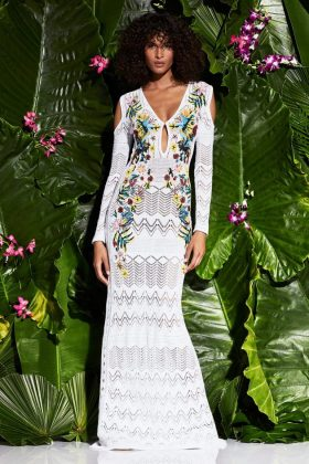 Zuhair Murad Resort Summer End Collection 2016