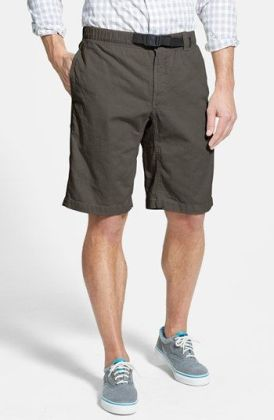 Casual Footwear For Men With Shorts 2016-17