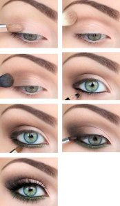 Easy Makeup Tutorials That Will Help You When You Are Running Late 3