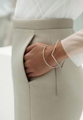 Minimalist Jewelry New Trend For This Summer Season