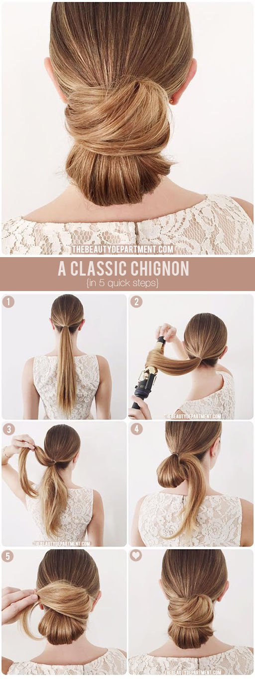 10 Best Hair Tutorials Girls Should Try This Summer 2017
