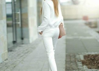 Summer White Dress That Can Be Worn Anywhere