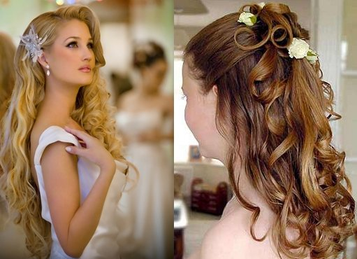 50 Easy Hairstyles For Long Hair Woman Should Try