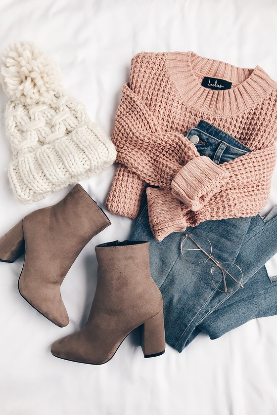 Amazing Cute Winter Outfits That Will Make You Stylish And Warm