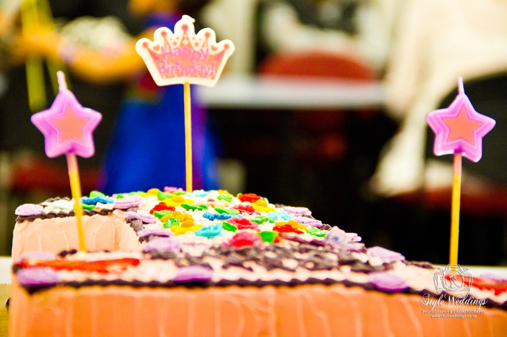 kids birthday parties photography