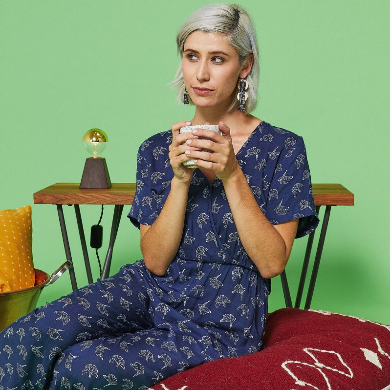 ethical alternatives to anthropologie - Made Trade