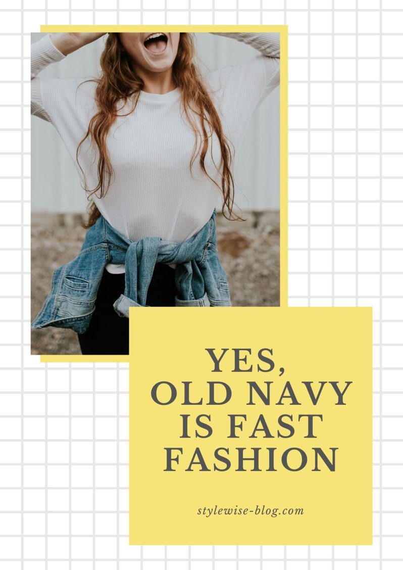 is old navy ethical