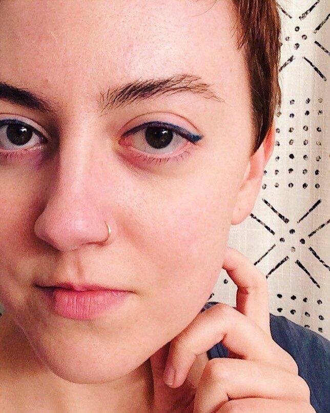 Colorslide eyeliner
