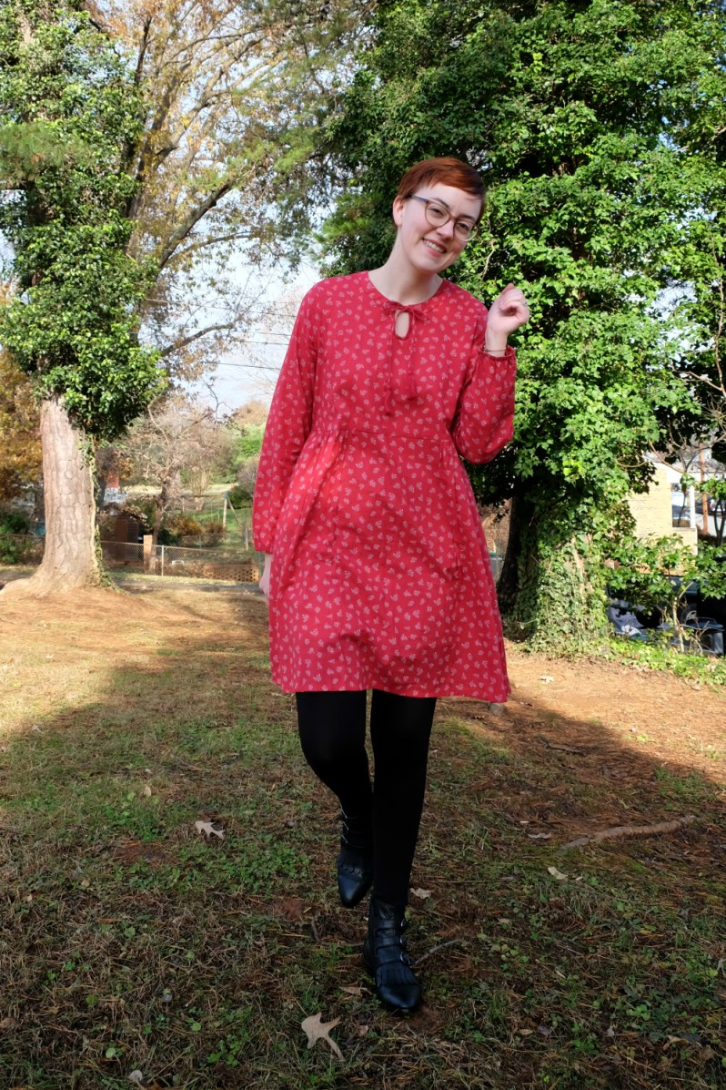 mata traders dress and ethical advocacy stylewise-blog.com