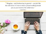 How To Become an Ethical Lifestyle Blogger