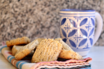 Holiday Recipe: Rooibos Chai Shortbread Cookies