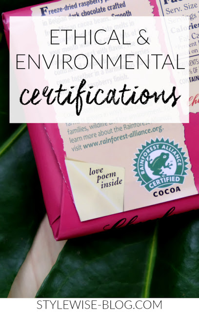 A Quick Guide to Ethical and Environmental Certifications stylewise-blog.com