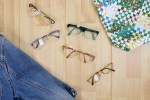 Retrospecced | A Sustainable and Charitable Glasses Home Try-On
