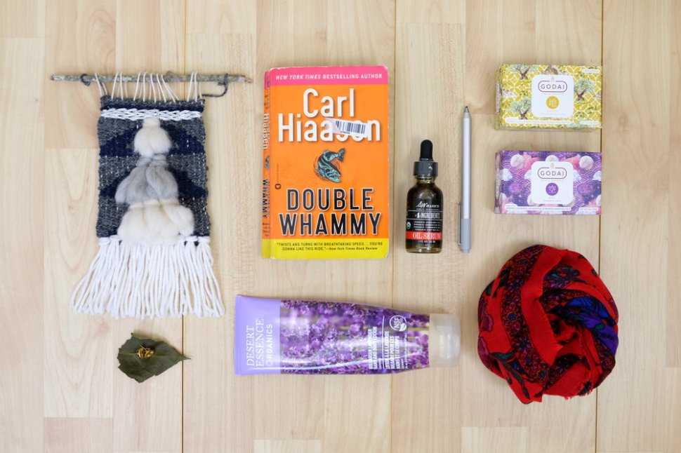 8 ethical goods for winter wellness and self care stylewise-blog.com