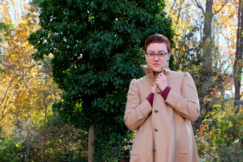 thrifted vintage outfit ethical style blogger stylewise-blog.com