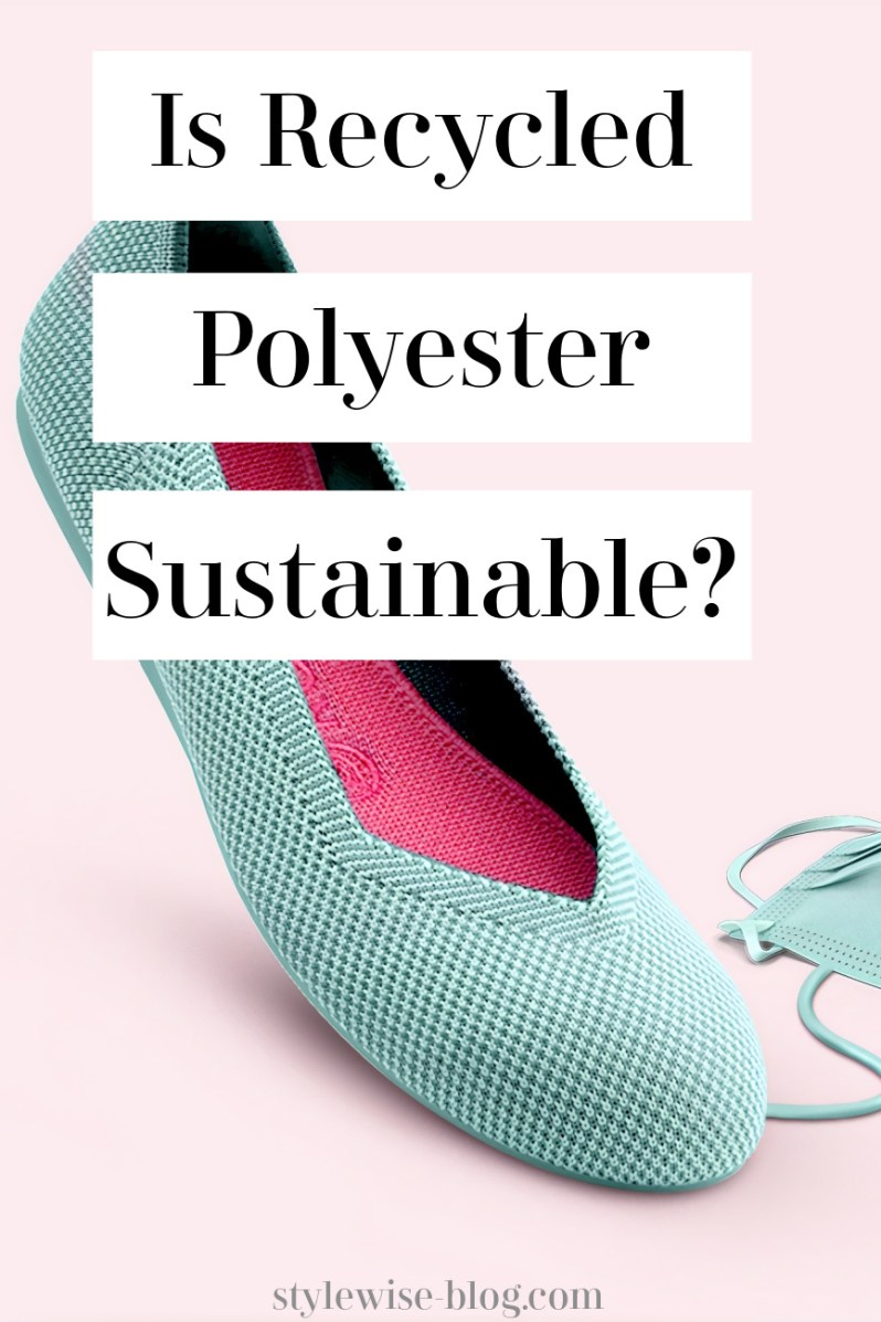 is recycled plastic actually sustainable