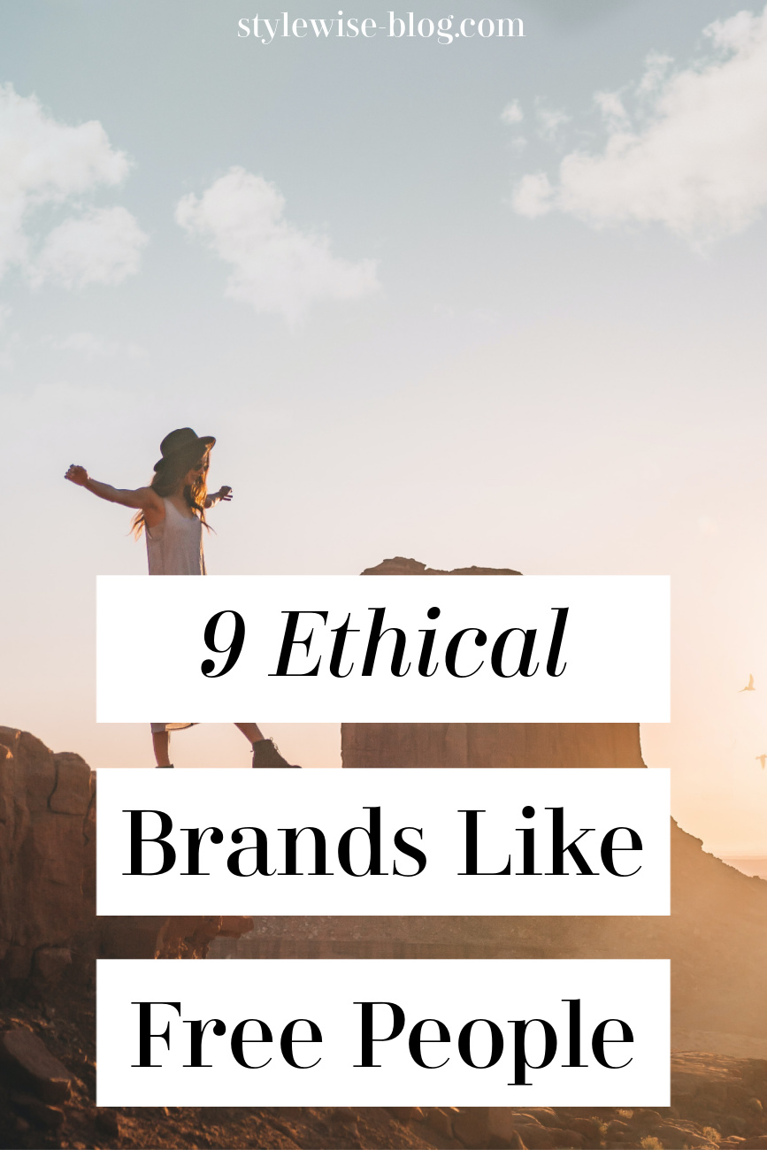 ethical alternatives to free people