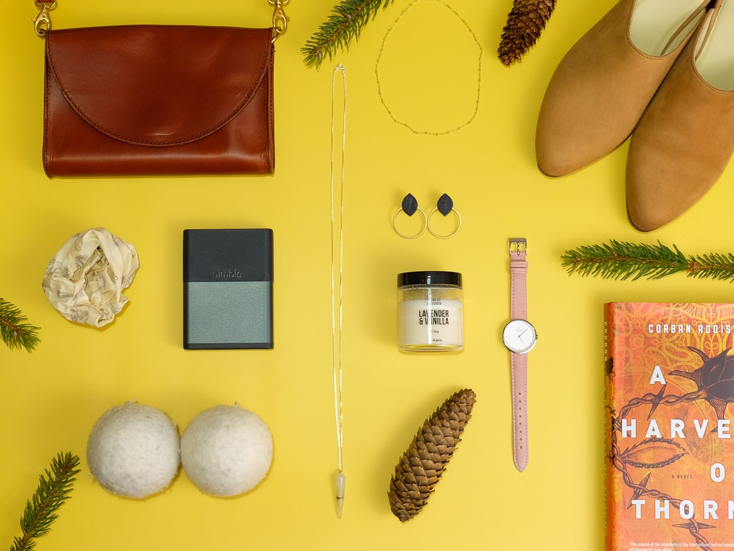 sustainable holiday gift guide 2020 - fair trade, eco-friendly, and ethical presents