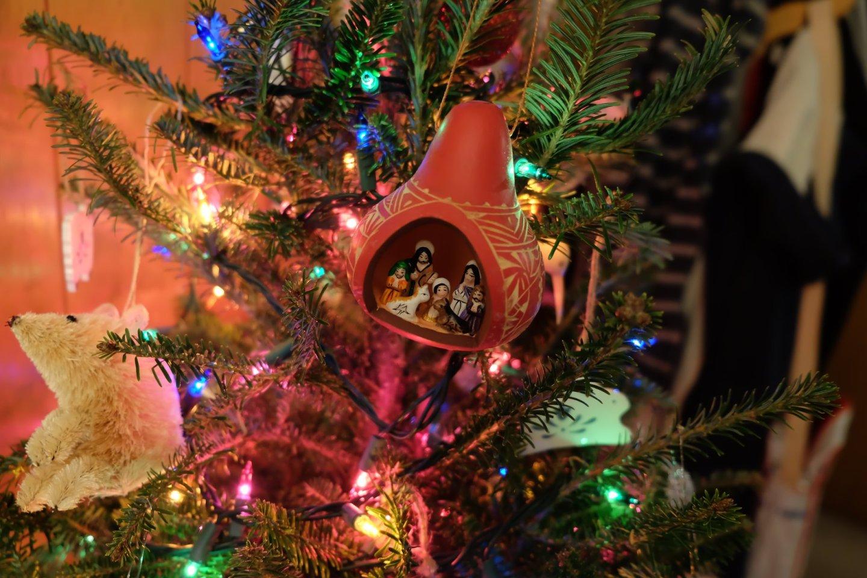 where to buy fair trade ornaments