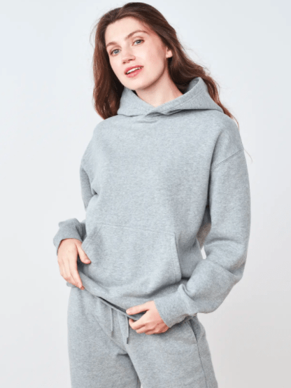 Sustainable and Ethical Basics - Quince
