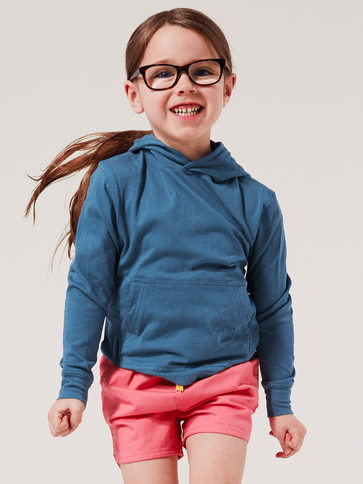sustainable kids' clothes and secondhand options - PACT Apparel