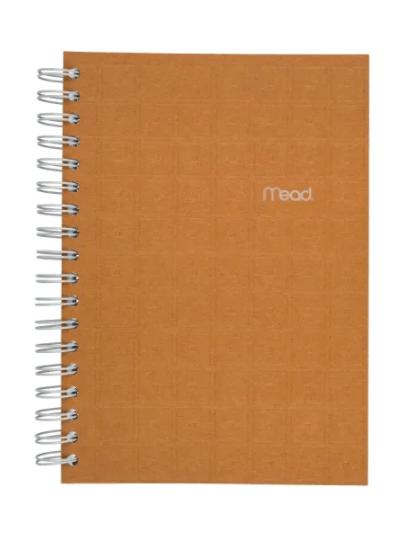 Sustainable School Supplies - notebooks