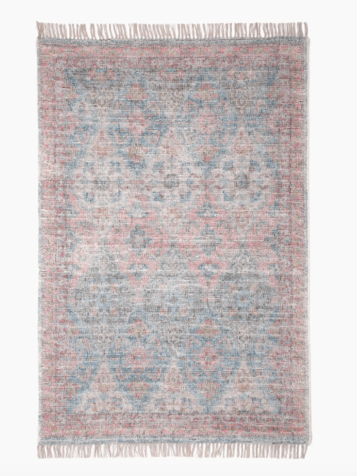 The Leah Products - Quince Rug