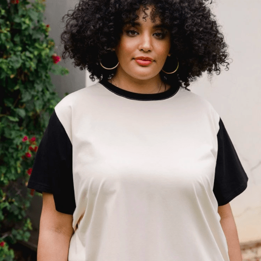 Plus Size Sustainable Brands - Tradlands