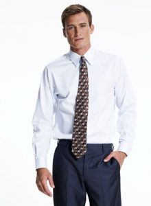 Wrong Tie Length