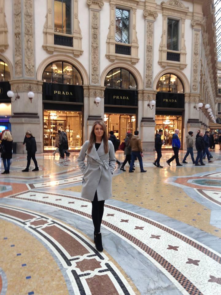 Day Trips to Milan