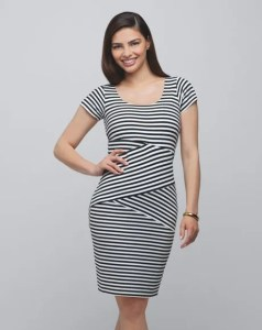 opticdress_blackwhitestripe_front